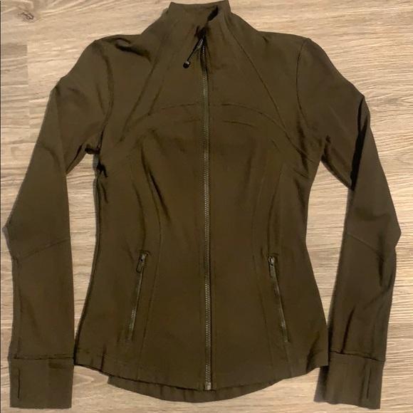 COPY - COPY - Lululemon Define Jacket